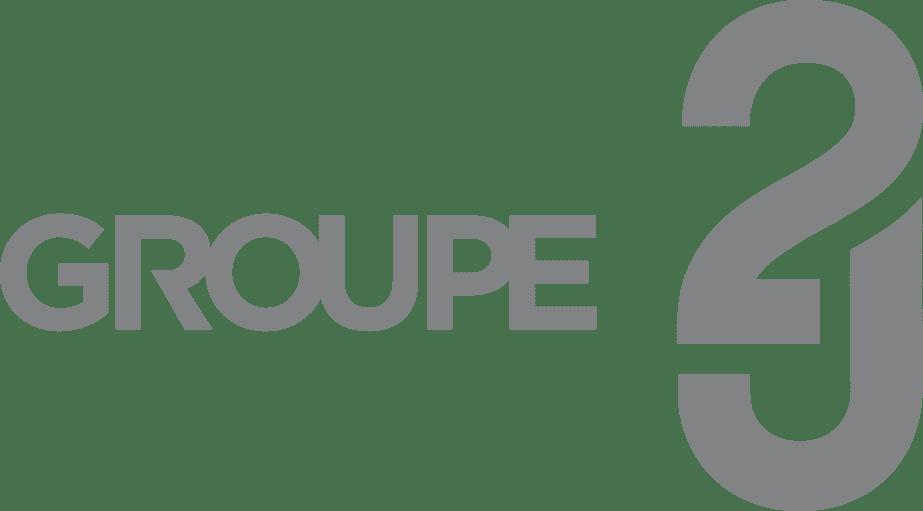 Logo Groupe 2J