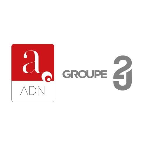Intégration de la société ADN au sein du Groupe 2J