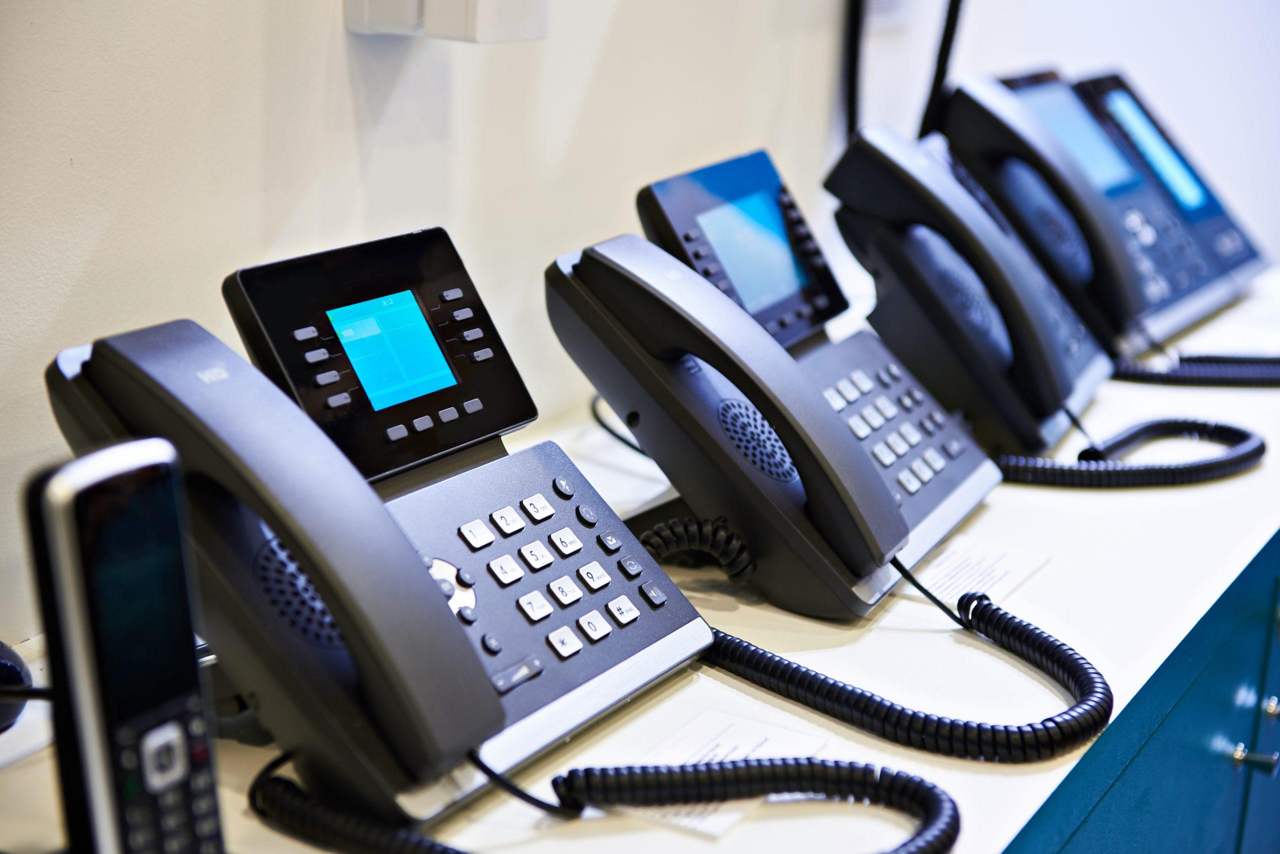 Téléphonie IP : tout savoir